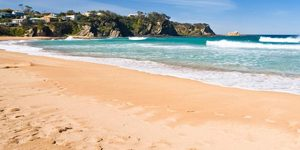 Maloneys Beach Batemans Bay