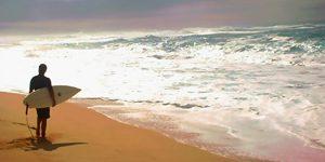 Surf Beach Batemans Bay